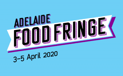 Adelaide Food Fringe statement on COVID-19, Monday 16 March