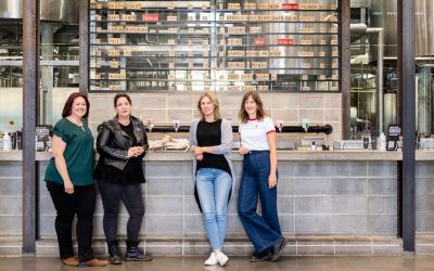 Pirate Life takes the lead on female farm produce & becoming a Food Fringe hub